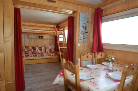 Location au ski Studio 4 personnes (846) - Résidence Cherferie - Les Menuires