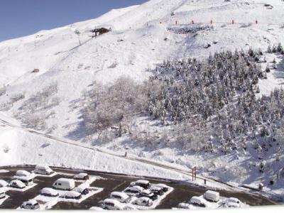 Ski en famille Résidence Cherferie