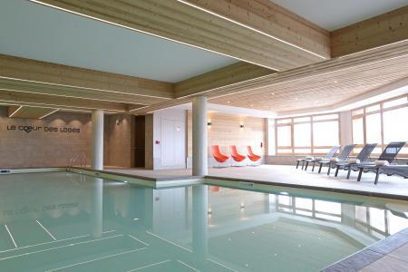 Rent in ski resort Résidence Club MMV le Coeur des Loges - Les Menuires