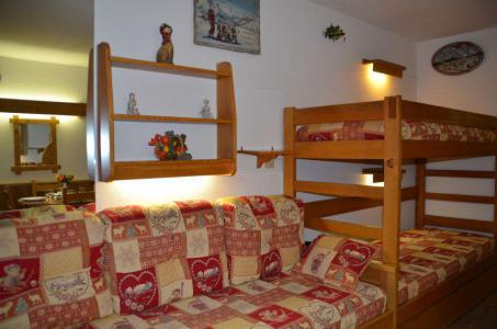 Location au ski Studio 3 personnes (308) - Residence Combes - Les Menuires