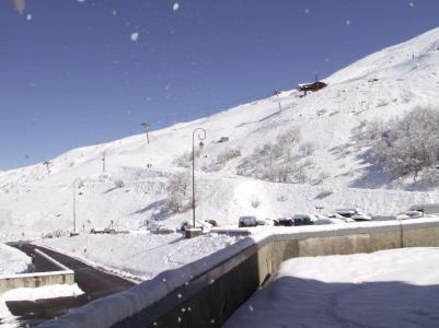 Location au ski Studio 2 personnes (645) - Residence Combes - Les Menuires