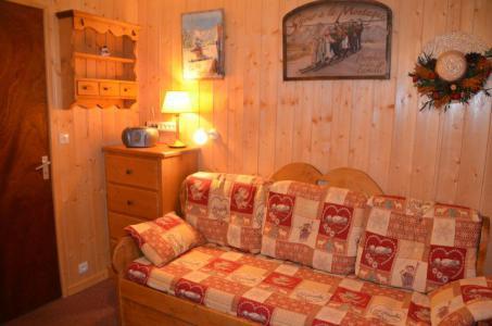 Location au ski Studio 2 personnes (644) - Résidence Combes - Les Menuires