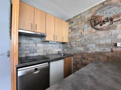 Location au ski Appartement 2 pièces 6 personnes (1211) - Résidence Combes - Les Menuires - Plan