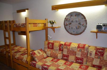 Location au ski Residence Combes - Les Menuires - Plan