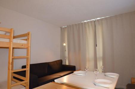 Location au ski Studio 3 personnes (410) - Résidence Combes - Les Menuires - Appartement