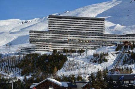 Location au ski Résidence Danchet - Les Menuires