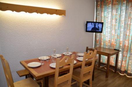 Location au ski Appartement 3 pièces 8 personnes (628) - Résidence Danchet - Les Menuires - Chambre