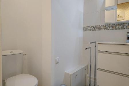 Location au ski Appartement 3 pièces mezzanine 8 personnes (0109) - Résidence de Caron