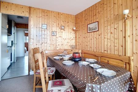 Rent in ski resort 2 room apartment 6 people (AL0404) - Résidence des Alpages - Les Menuires - Kitchenette