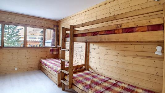 Rent in ski resort 2 room apartment 5 people (AL0104) - Résidence des Alpages - Les Menuires