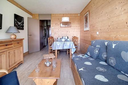Rent in ski resort 2 room apartment cabin 6 people (AL0R04) - Résidence des Alpages - Les Menuires