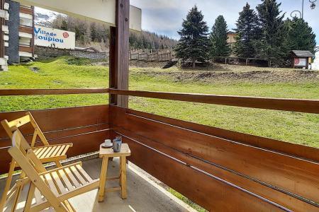 Rent in ski resort 2 room apartment cabin 6 people (AL0R04) - Résidence des Alpages - Les Menuires
