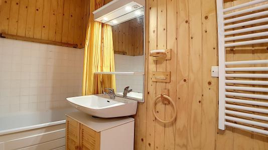 Rent in ski resort 2 room apartment 5 people (AL0104) - Résidence des Alpages - Les Menuires