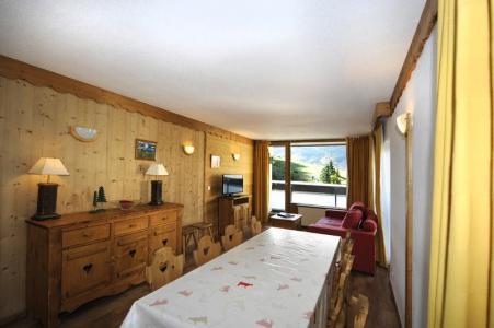 Location au ski Appartement 3 pièces 8 personnes - Residence Des Dorons - Les Menuires