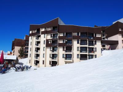 Rent in ski resort Résidence des Origanes - Les Menuires