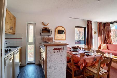 Location au ski Appartement 2 pièces 6 personnes (905) - Résidence Dorons