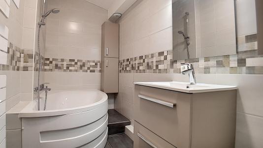 Rent in ski resort 4 room duplex apartment 8 people (93) - Résidence Jettay - Les Menuires