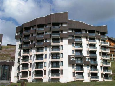 Location au ski Appartement 2 pièces 5 personnes (67) - Residence L'armoise - Les Menuires