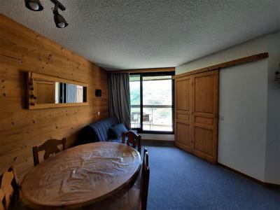 Location au ski Appartement 2 pièces 5 personnes (67) - Residence L'armoise - Les Menuires - Séjour