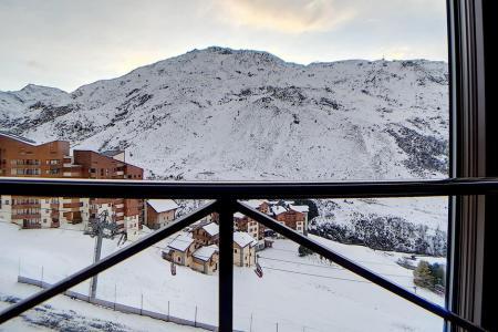 Location Résidence la Biellaz hiver