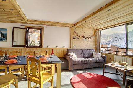 Location 8 personnes Appartement 2 pièces cabine 8 personnes (61) - Residence La Biellaz