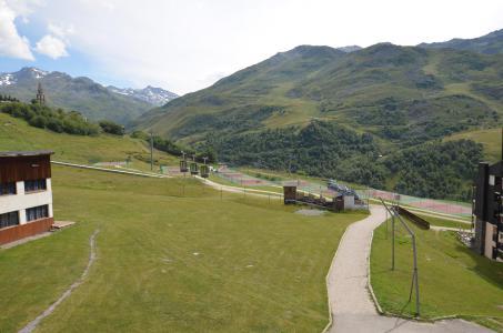 Location au ski Studio 3 personnes (205) - Résidence la Grande Masse - Les Menuires