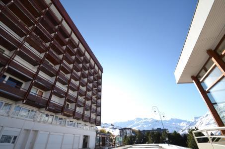 Location au ski Résidence Lauzes - Les Menuires