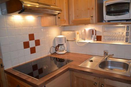 Location au ski Appartement duplex 2 pièces 6 personnes - Résidence Lauzes - Les Menuires - Appartement