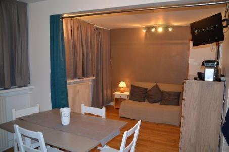 Location 4 personnes Studio coin montagne 4 personnes (E7) - Residence Lauzes