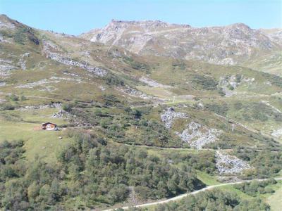 Location au ski Résidence le Jettay - Les Menuires