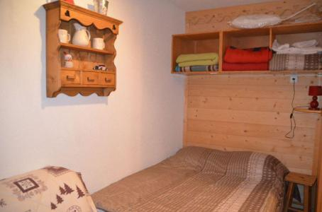 Location au ski Appartement 1 pièces 4 personnes (B77) - Résidence le Jettay - Les Menuires - Petite chambre