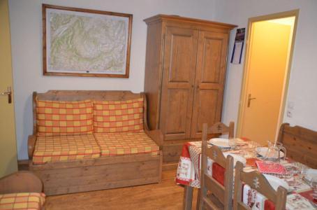 Location au ski Appartement 2 pièces 6 personnes (A7) - Résidence le Jettay - Les Menuires - Appartement