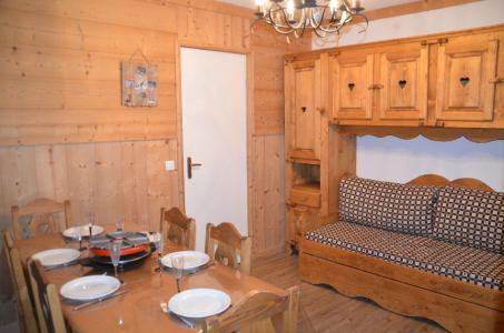 Location au ski Appartement 2 pièces 6 personnes (B53) - Résidence le Jettay - Les Menuires - Appartement
