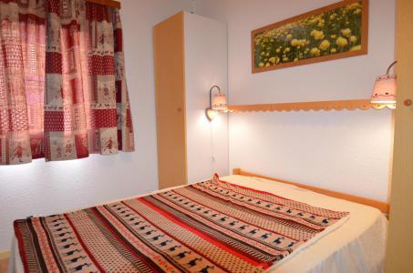 Location au ski Appartement 2 pièces coin montagne 4 personnes (C113) - Résidence le Jettay - Les Menuires - Chambre