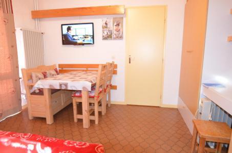 Location au ski Appartement 2 pièces coin montagne 4 personnes (C113) - Résidence le Jettay - Les Menuires - Séjour