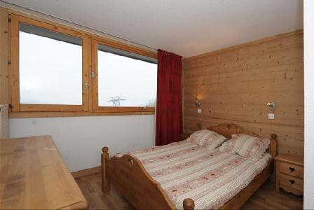 Rent in ski resort 2 room apartment 5 people (LC0112) - Résidence le Lac du Lou - Les Menuires - Apartment