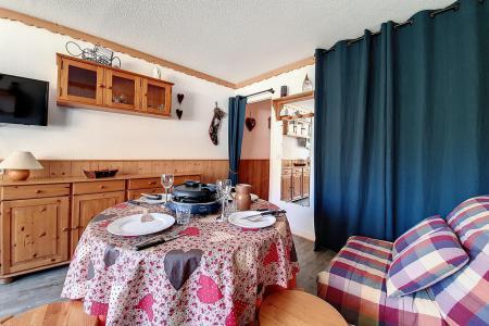 Rent in ski resort Résidence le Lac du Lou - Les Menuires