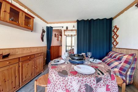 Rent in ski resort Studio 3 people (509) - Résidence le Lac du Lou - Les Menuires