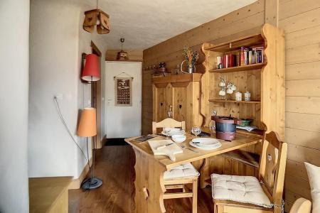 Soggiorno sugli sci Appartamento 2 stanze per 4 persone (A02) - Résidence le Median - Les Menuires