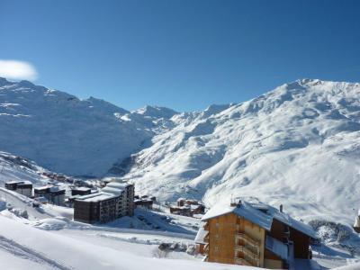 Location au ski Appartement 2 pièces 4 personnes (312) - Résidence le Nécou - Les Menuires