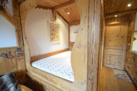 Location au ski Studio 4 personnes (718) - Résidence le Nécou - Les Menuires