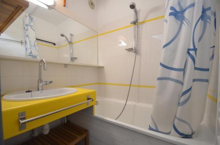 Location au ski Appartement 2 pièces cabine 5 personnes (616) - Résidence le Nécou - Les Menuires