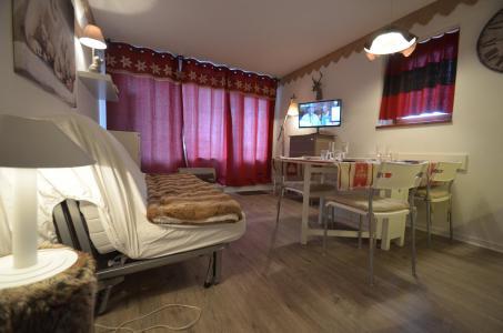 Location au ski Appartement 2 pièces 4 personnes (305) - Résidence le Nécou - Les Menuires - Clic-clac