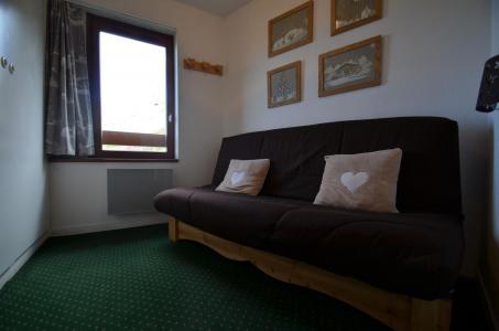 Location au ski Appartement 2 pièces 4 personnes (305) - Résidence le Nécou - Les Menuires - Lavabo