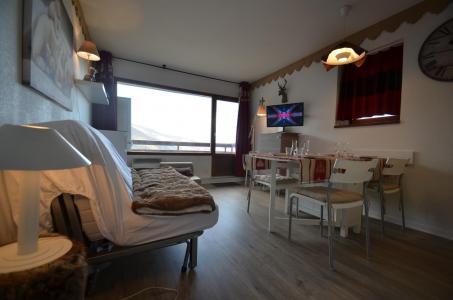 Location au ski Appartement 2 pièces 4 personnes (305) - Résidence le Nécou - Les Menuires - Séjour