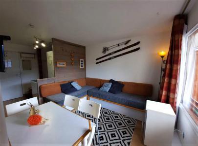 Location au ski Appartement 2 pièces 4 personnes (311) - Résidence le Nécou - Les Menuires - Appartement