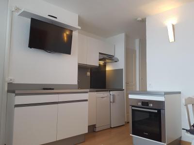 Location au ski Appartement 2 pièces 4 personnes (312) - Résidence le Nécou - Les Menuires - Appartement