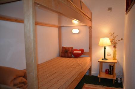 Location au ski Studio 4 personnes (820) - Résidence le Nécou - Les Menuires - Chambre