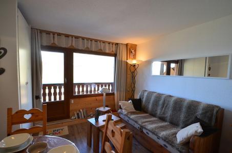 Location au ski Studio coin montagne 3 personnes (701) - Résidence le Nécou - Les Menuires - Séjour