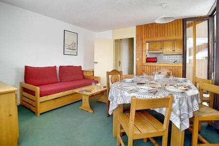 Accommodation at foot of pistes Résidence le Pelvoux